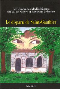 Le disparu de Saint-Gauthier