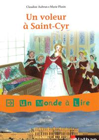 Un voleur à Saint-Cyr