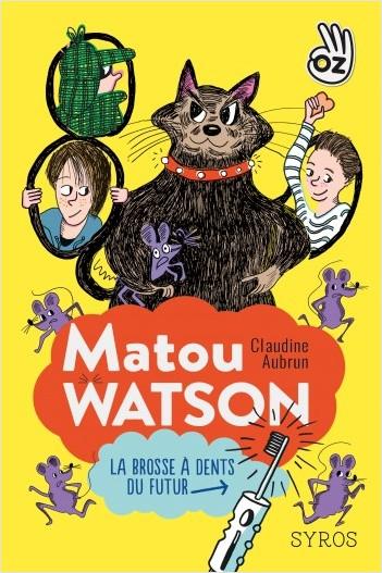 Matou Watson