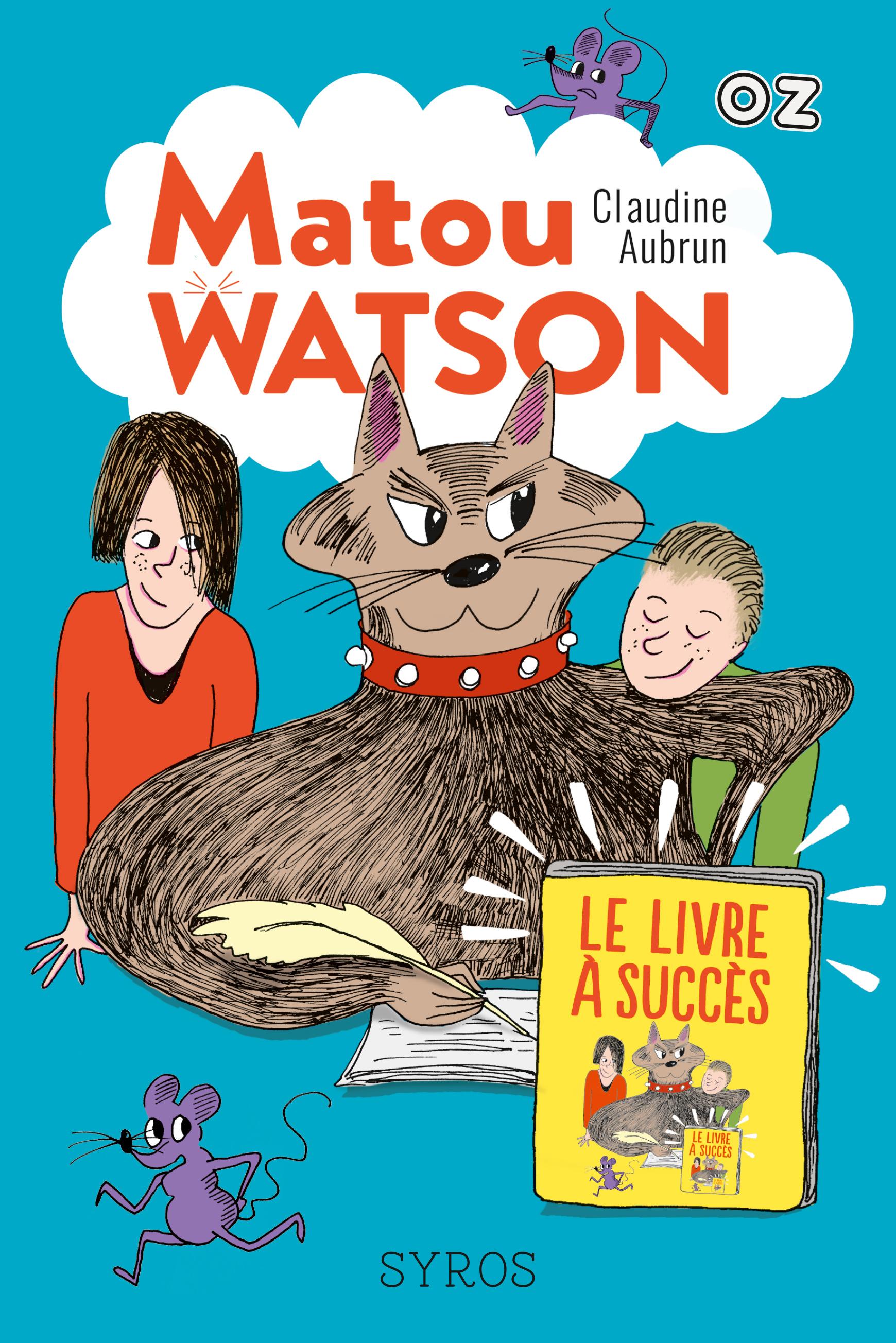 Matou Watson, tome 2